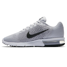 wholesale dealer d8b9d c7b9b Zapatillas Nike Air Max Sequent 2 Hombre