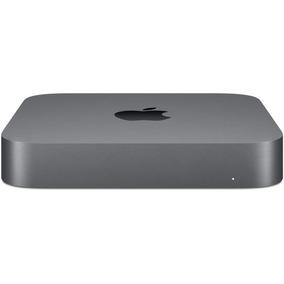 Apple Mac Mini Mrtr2   I3 3.6 Ghz, 8gb, 128ssd   2018