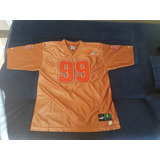 Jersey Cleveland Browns,nfl,s/ Uso,puma,marrom Claro.
