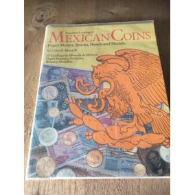 Libro Mexican Coins Standard
