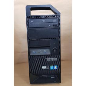 Thinkstation E32 Core I7-4770, 3.40 Ghz Vídeo K2000