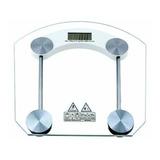 Balança Digital De Vidro Até 180 Kg De Banheiro - Unicasa