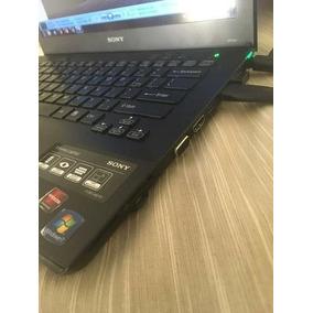 Sony I5 Processador I5 2430m 2.4ghz Até 3.0ghz Memória Ddr