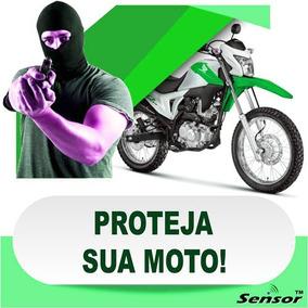 Fortaleza Bros 150 2019 Bloqueador - 10 Unidades Revenda