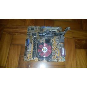 Placa Mae Asus + Processador Semprom 2600 + Memoria + Video!
