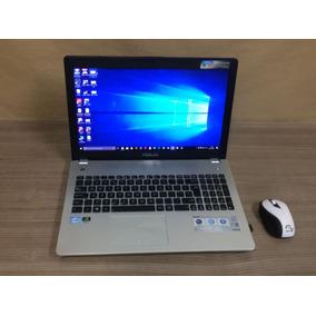 Notebook Asus N56vz I7 8gb Ram