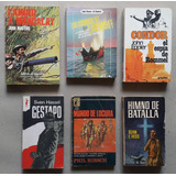 Segunda Guerra, Ludendorff, Gestapo, Mandalay, Nazis, Lote
