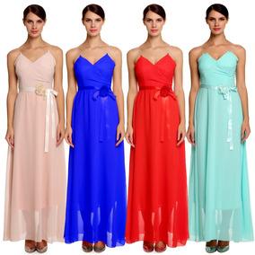 a773e0e77 Vestidos de noche mayoreo df - Vestido azul