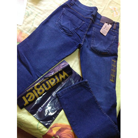 Jeans Wrangler Original 304, Stretch. Talla 30.
