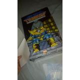 Box Thanos Novos E Lacrados