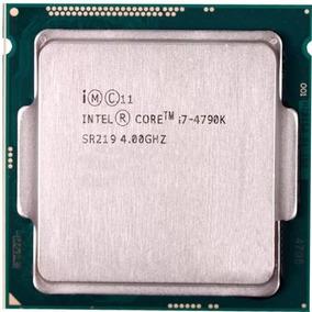 Intel Core I7 4790k 4.4ghz Socket 1150