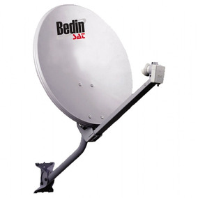 Antena Bedin Banda Ku 60cm