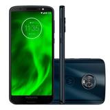 Smartphone Motorola Moto G6 Play Xt1922 32gb 13mpx 2 Chip