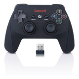 Joystick Gamepad Redragon Harrow G808 Usb Pc Ps3 Wireles Htg