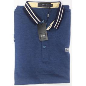 e943ecfc4a7 Camisa Polo Hugo Boss - Envio Imediato