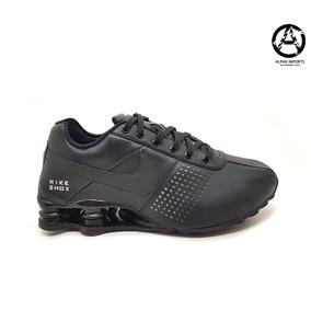 5799c657bc8 Tenis Nike De Couro Importado Dos Us Shox - Tênis no Mercado Livre ...