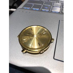 Reloj Mido 1959 Powerwind Cubierta De Oro 14k