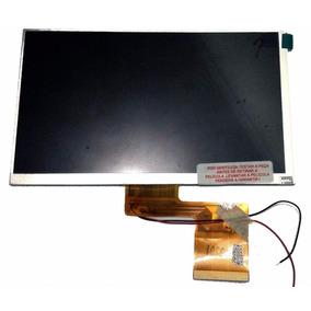 Display Lcd Tablet 7 Polegadas Qc760b1 (60 Pinos)