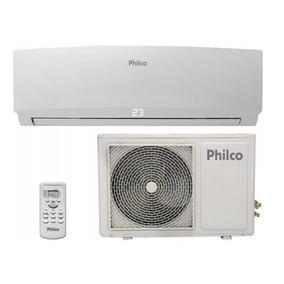Ar Condicionado Split Hi Wall 18.000 Btus Q/f Philco 220v 09