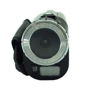Filmadora Newlink Hand Cam Vga Preta Vc102s A7626