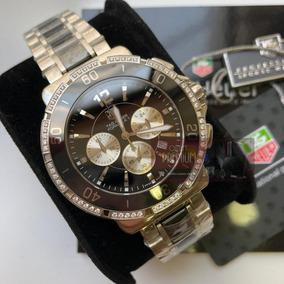 d0d3c54de2c Relogio Tag Heuer 97675 - Relógio Feminino no Mercado Livre Brasil