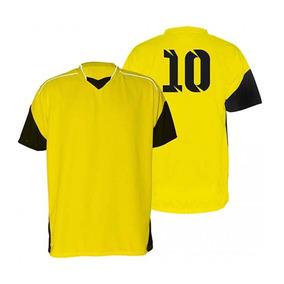 d48172653b Jogo De Camisa Completo - Roupas de Futebol no Mercado Livre Brasil