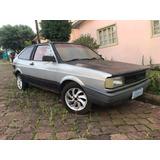 Volkswagen Gol Gts 88/89