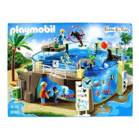 Playmobil Aquario Family Fun 9060 Sunny