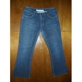 Pantalon Jean De Mujer Legacy Talle 29