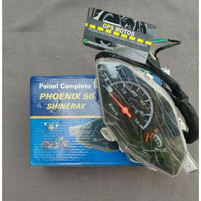 Painel Phoenyx, Temos Mais Peças Rabetas,farol Frente,