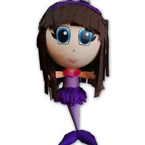 Piñata Sirena