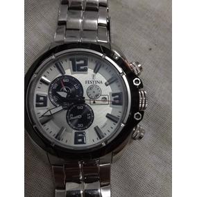 398cd74af45 Relogio Festina F 16583 - Joias e Relógios no Mercado Livre Brasil