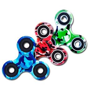 Spinner Fidget Metalico Marmoleado