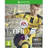 Fifa 2017 Xbox One
