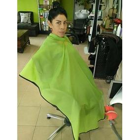 Capas para corte de cabello personalizada