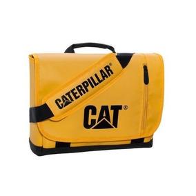 Bolso Mensajero Cat - Medidas 43 X 35 X 12 Cm 83027-12