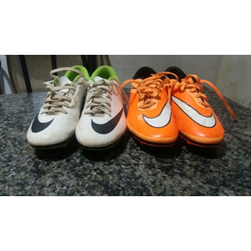 1482d714e6ecc Chuteira 37 Usada - Chuteiras Nike para Adultos