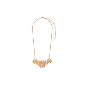 Collar Florenzia+ Aretes Fleur+ Brazalete Katina Nice