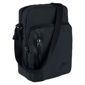Bolsa Shoulder Bag Nike Tech Small Items Preta