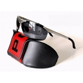 Óculos De Sol Polarizado Police 100% Uva uvb Masculino Preto ... 623bb25e61