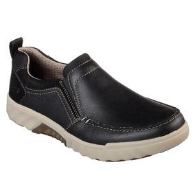 b8b0080a690 Zapato Skechers Hombre - Zapatos en Mercado Libre México