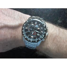 Relógio Casio Edifice Ef-521