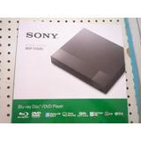 Bluray Sony Bdp-s3500 Wifi Nuevo Y Sellado