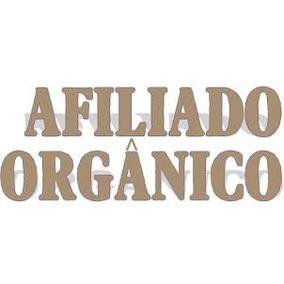 Treinamentos Para A Filiado Organico