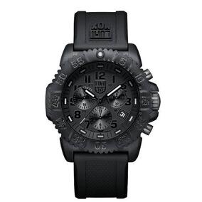 Luminox Reloj Colormark Navy Chrono Blackout Xs.3081.bo