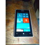 Celular Nokia Luminia 520 Para Refacciones
