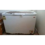 Freezer Sankey 100% Funcional, 150$ Detalles De Pintura