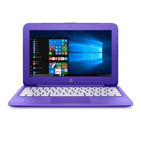 Notebook Hp Stream Intel Celeron N3060 11.6