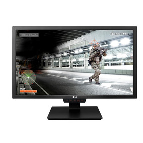 Monitor Gamer 24 Lg 24gm79g-b 3.0 Amd Freesync Flicker Safe