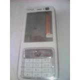 Telefono De Coleccion Nokia N73 Con Detalle
